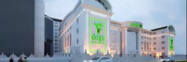 Kutahya Doga College