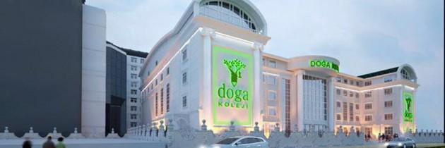 Kütahya Doga College